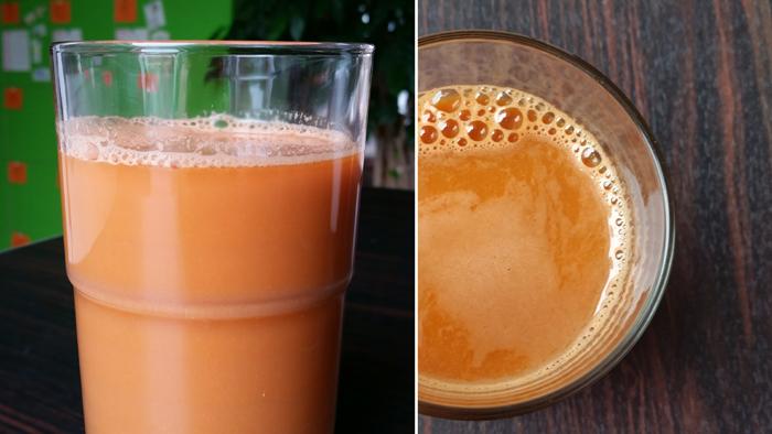 Top-Sweet Juice