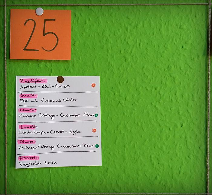 Tag 25 - 11.07.2014